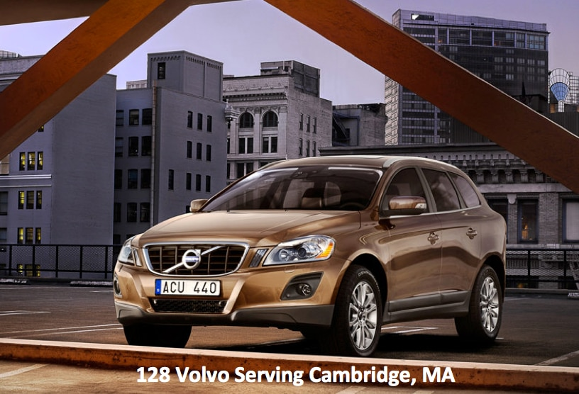 Volvo Dealership Serving Cambridge, MA | 128 Volvo