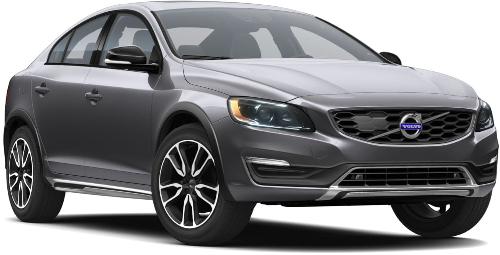 volvo s60 cross country inventory