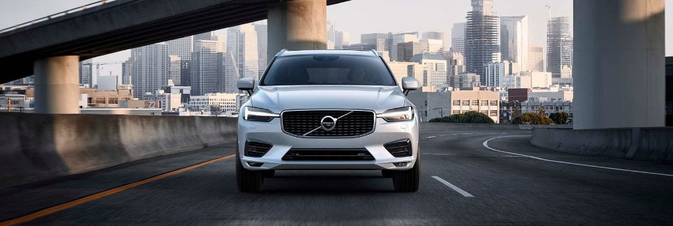 why choose volvo cars and suvs