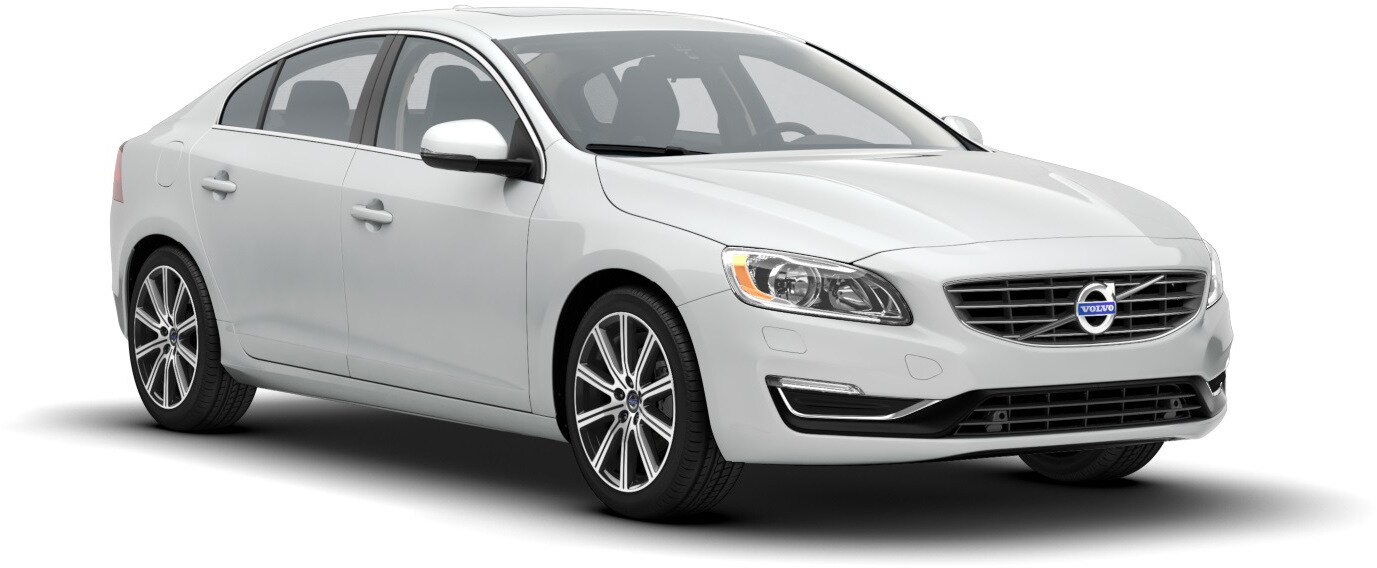 volvo s60 inscription inventory