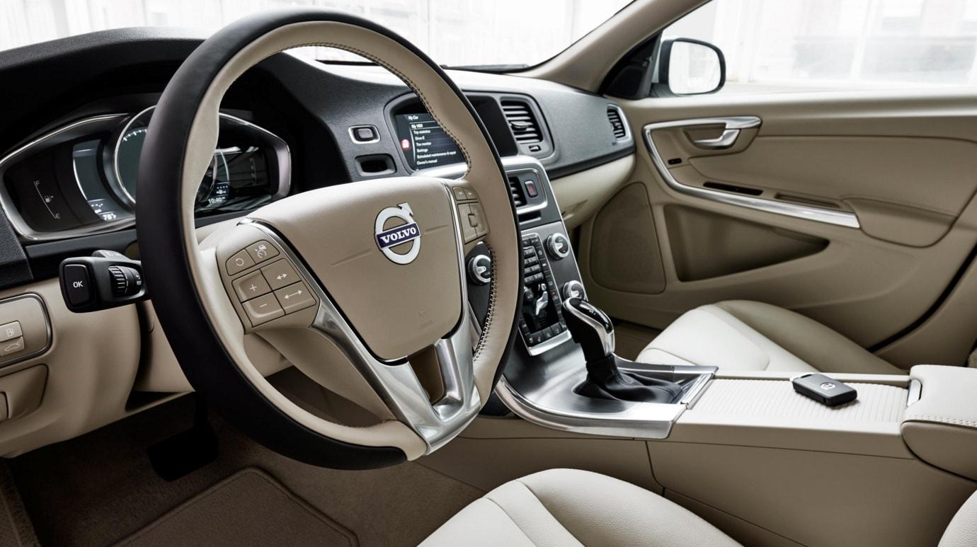 2016 Volvo V60 SportsWagon For Sale in Boston, MA | 128 Volvo