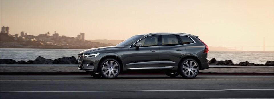 2019 Volvo XC60 Trims   Momentum vs. R-Design vs. Inscription