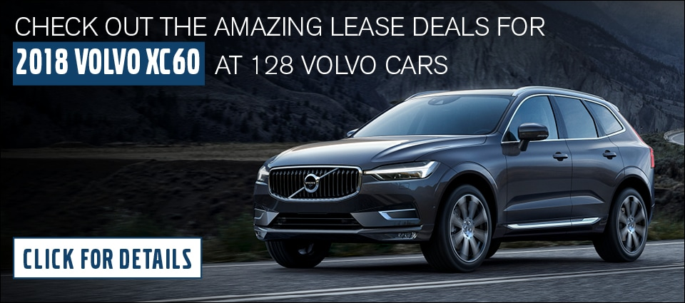 xc60 lease special