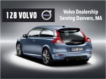 Volvo Dealership Serving Danvers, MA | 128 Volvo