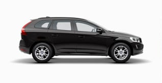 Volvo XC60 SUV Boston MA