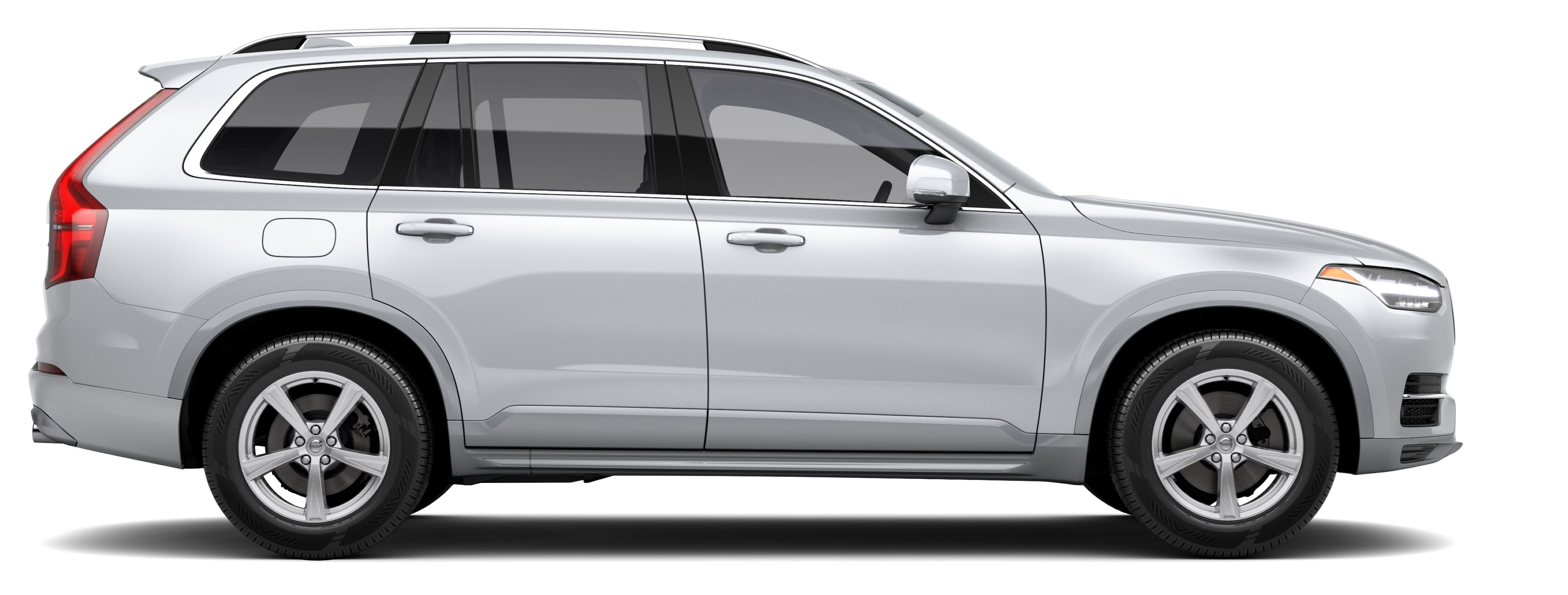 xc 90 model research