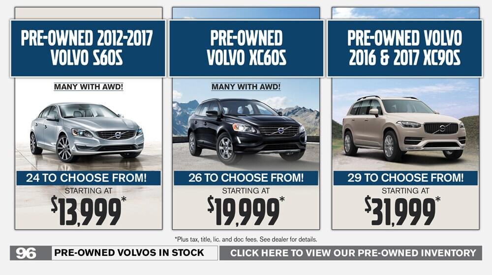 Used Volvo Cars Suvs For Sale Near Boston Ma In Wakefield Ma