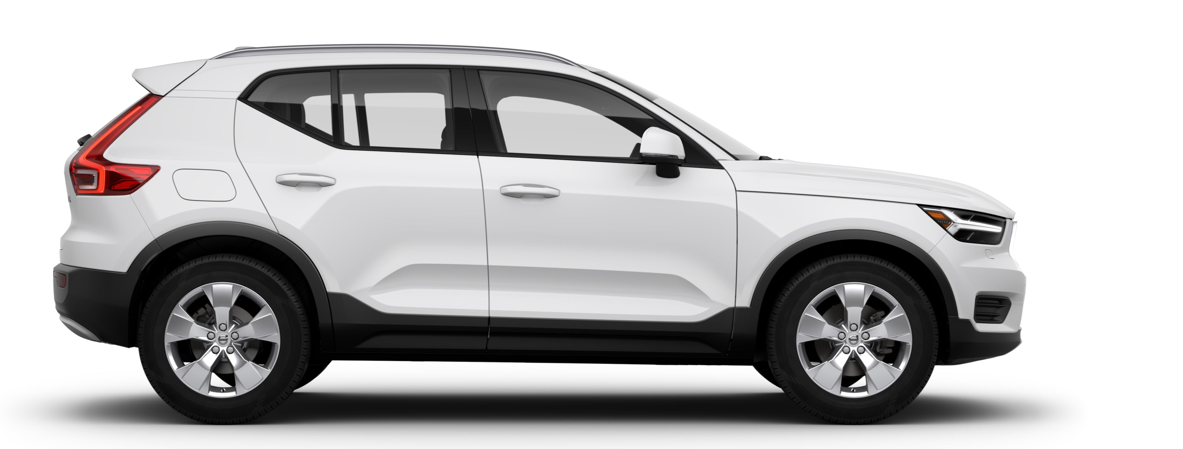 xc 40 model research