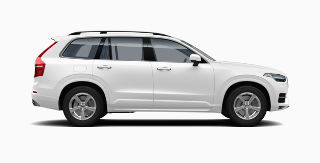Volvo XC90 SUV Boston MA