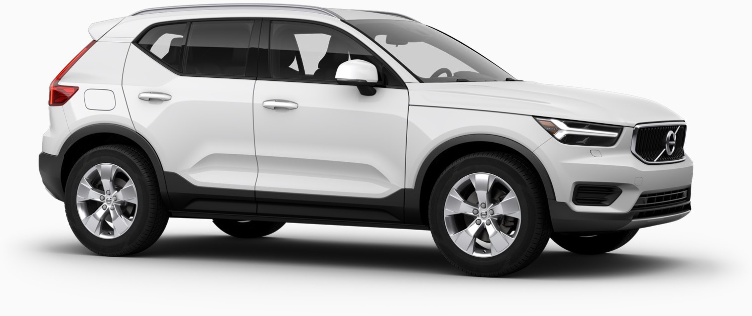 2019 xc40 momentum subscription