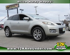 2009 Mazda Mazda CX-7 Grand Touring SUV