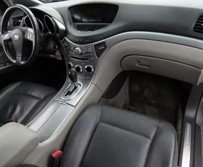 Used 2007 Subaru B9 Tribeca For Sale Nicholasville Ky