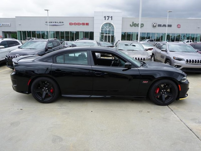 New 2018 Dodge Charger For Sale at 171 Chrysler Dodge Jeep