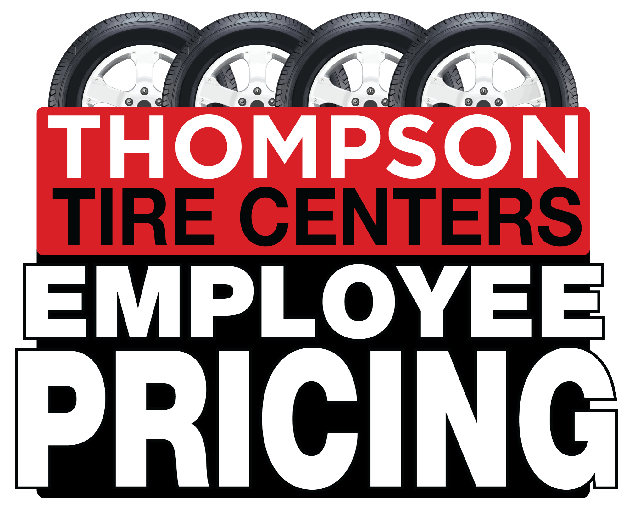 Toyota Tire Sale >> Toyota Tire Sale Buy 3 Tires Get 1 Free At Thompson Toyota Tire