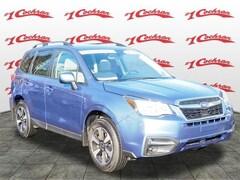 Used Subaru  2018 Subaru Forester 2.5i Premium SUV for sale near Pittsburgh, PA
