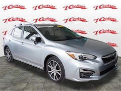 Certified Pre-Owned 2018 Subaru Impreza 2.0i Limited 5-door 4S3GTAT60J3712309 for Sale in the Greater Pittsburgh Area