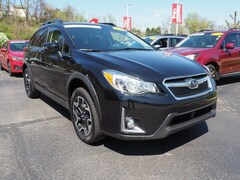 Certified Pre-Owned 2016 Subaru Crosstrek 2.0i Limited SUV JF2GPAKC7GH315110 for Sale in the Greater Pittsburgh Area