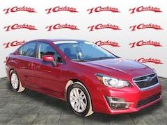 Used Subaru  2016 Subaru Impreza 2.0i Premium Sedan for sale near Pittsburgh, PA