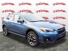 Used Subaru  2018 Subaru Crosstrek 2.0i Limited SUV for sale near Pittsburgh, PA