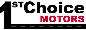 1st Choice Motors