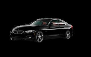 2019 BMW 430i xDrive Coupe