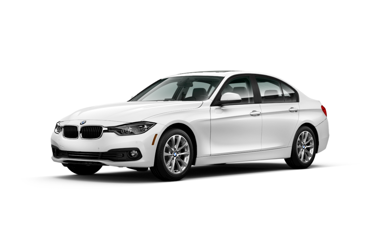 New 2018 BMW 320i xDrive Sedan Burlington, Vermont