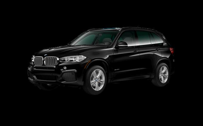 New 2018 BMW X5 eDrive xDrive40e iPerformance SUV
