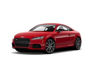 New 2017 Audi TTS 2.0T Coupe near Smithtown, NY