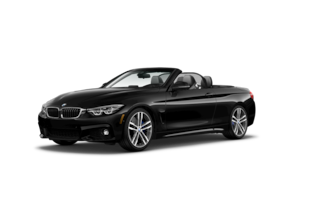 New 2018 BMW 440i xDrive Convertible
