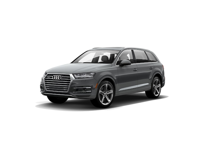 New 2019 Audi Q7 3.0T Prestige SUV in Cary near Raleigh, NC