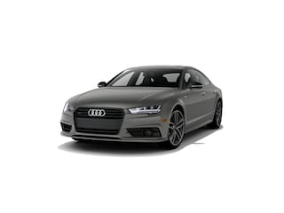 2018 Audi A7 Premium Plus Hatchback