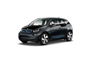 2017 BMW i3 With Range Extender Hatchback