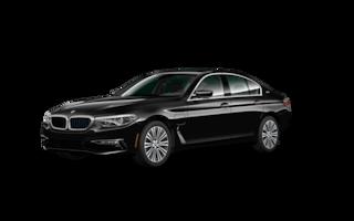 New 2018 BMW 5 Series 530e Iperformance Plug-In Hybrid Sedan in Studio City near LA