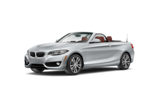 2019 BMW 230i xDrive Convertible