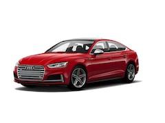 New 2019 Audi S5 3.0T Premium Plus Hatchback Denver Colorado