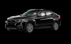 2018 BMW X6 Coupe sDrive35i
