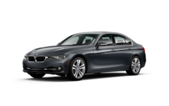 New 2018 BMW 330i xDrive Sedan B181672 in Santa Rosa, CA