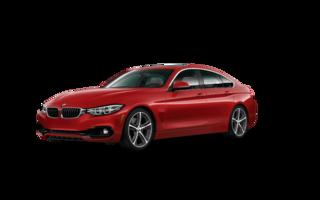 New 2019 BMW 4 Series 440i xDrive Gran Coupe WM74310 near Rogers, AR