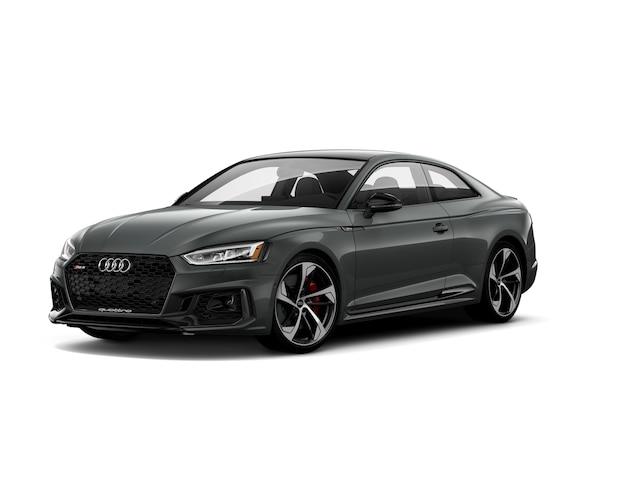 New 2019 Audi RS 5 2.9T Coupe in Atlanta, GA