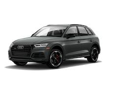 New 2019 Audi SQ5 3.0T Premium Plus 3.0 TFSI Premium Plus WA1B4AFY9K2006185 for sale in Morton Grove, IL
