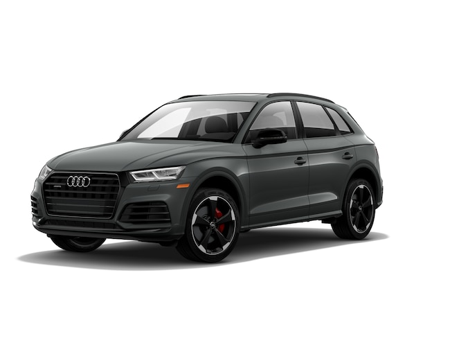 2019 Audi SQ5 Premium Plus SUV