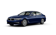 2018 BMW 530e xDrive iPerformance AWD Sedan