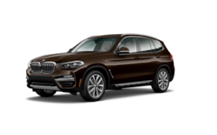 2018 BMW X3 xDrive30i SAV Harriman, NY