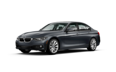New 2018 BMW 320i xDrive Sedan WBA8E5G52JNU46526 for Sale in Johnstown