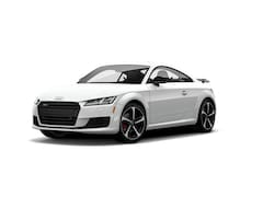 New 2018 Audi TT 2.0T Coupe for sale in Wallingford, CT at Audi of Wallingford