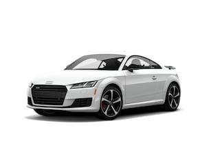 2018 Audi TT 2.0T Coupe