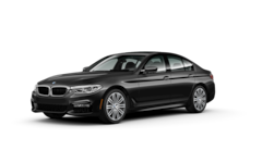 New 2018 BMW 540i xDrive Sedan for sale/lease in Manchester, NH