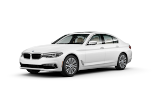 new 2018 BMW 530i xDrive Sedan AWD Sedan for sale near Worcester