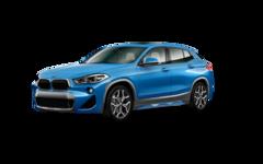 2018 BMW X2 xDrive28i SUV WBXYJ5C38JEF69417