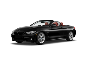 2019 BMW 4 Series 440i xDrive Convertible in Minnetonka, MN